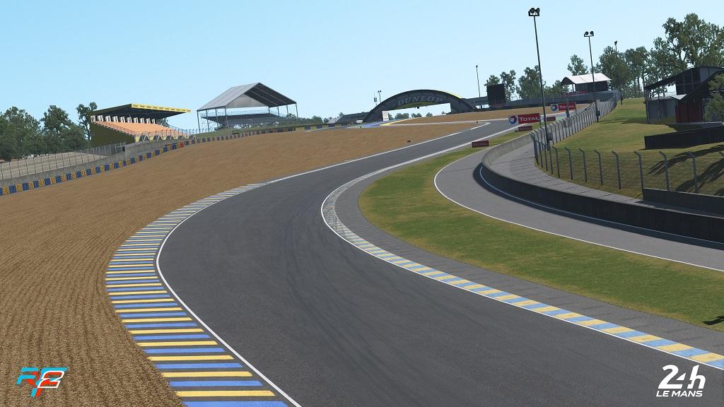 Le Mans Live Stream