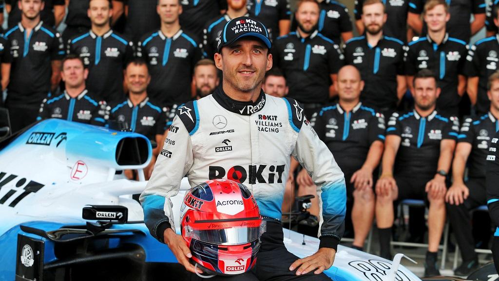Robert Kubica Leaves Williams.jpg