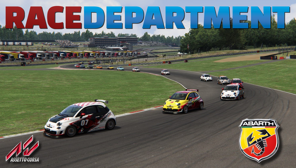 Rookie Races Assetto Corsa 4.png