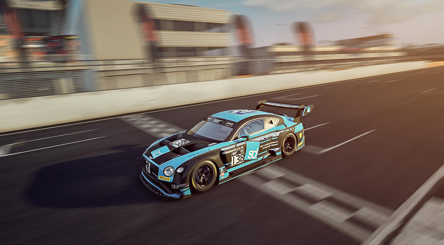sahuri-jpg SRO E-Sport GT Series | The Championship Contenders