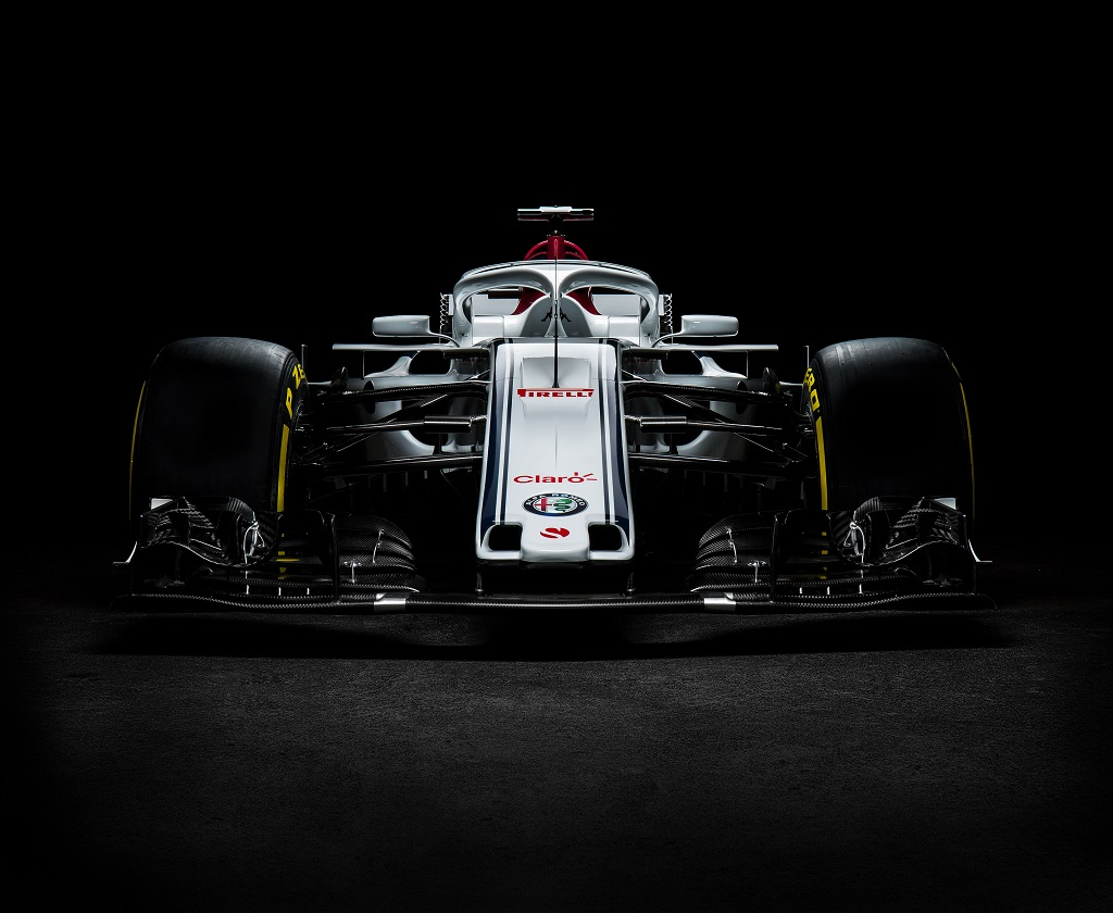 Sauber C37 F1 2018 Launch 5.jpg