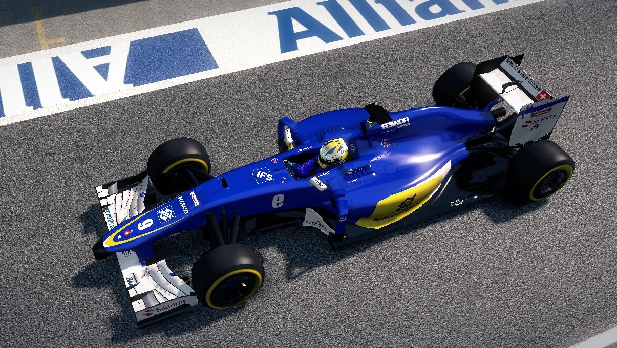 Sauber pitlane.jpg
