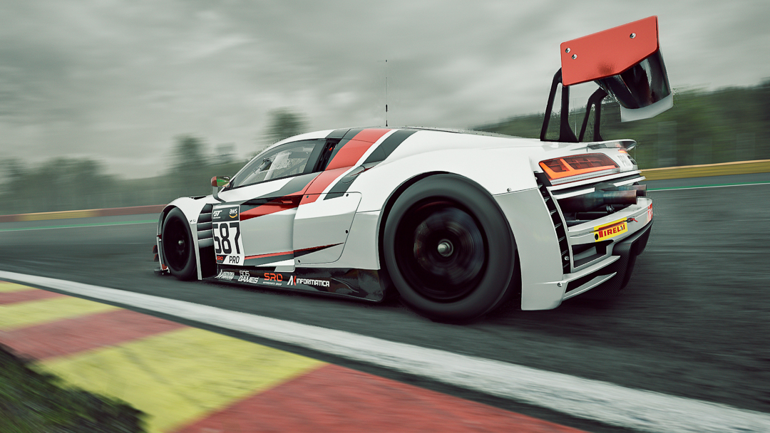 scorpati-jpg SRO E-Sport GT Series | The Championship Contenders