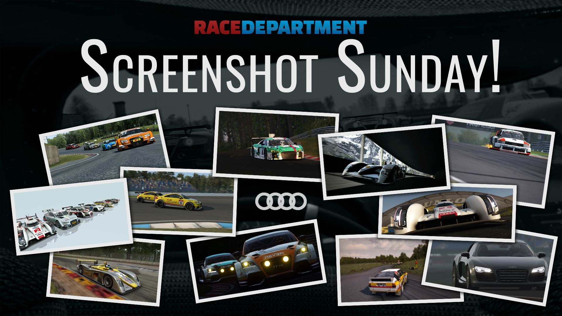 Screenshot Sunday - Audi.jpg