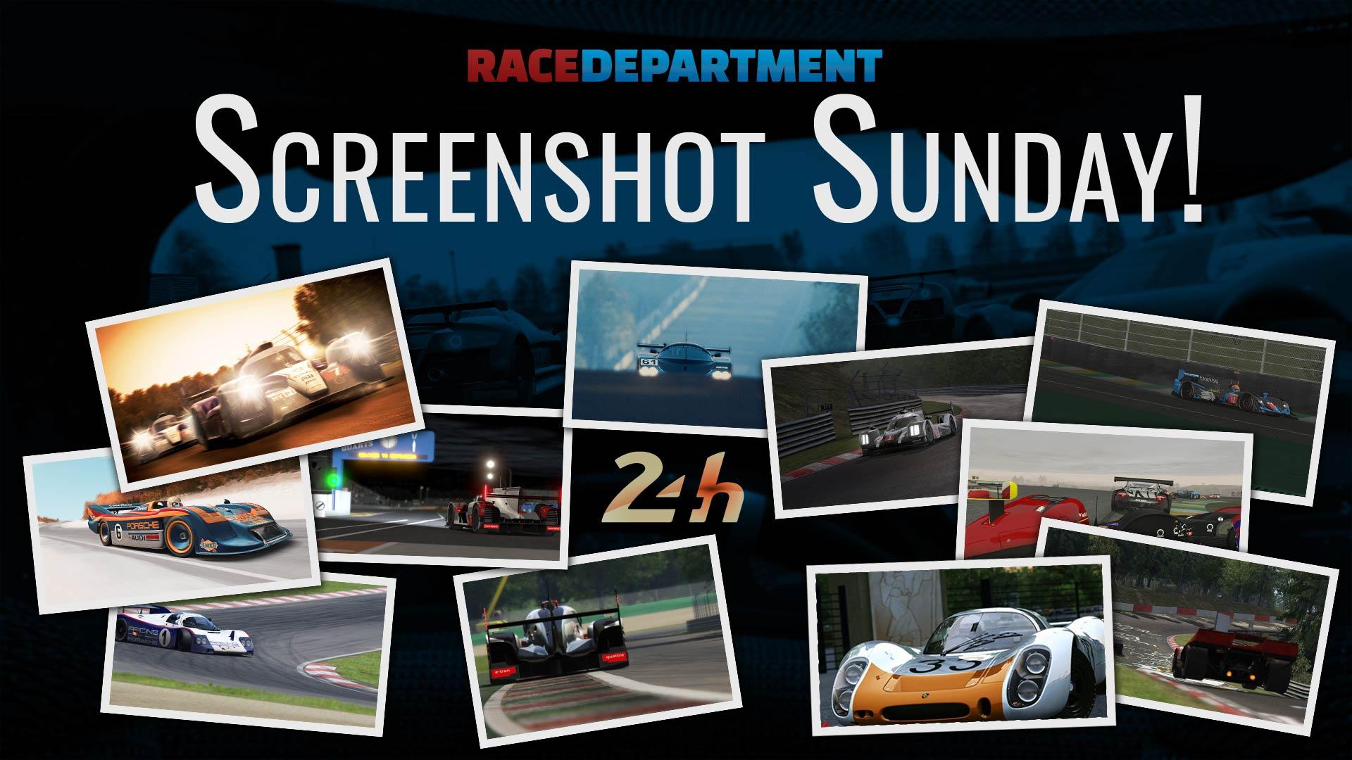 Screenshot Sunday - Endurance.jpg