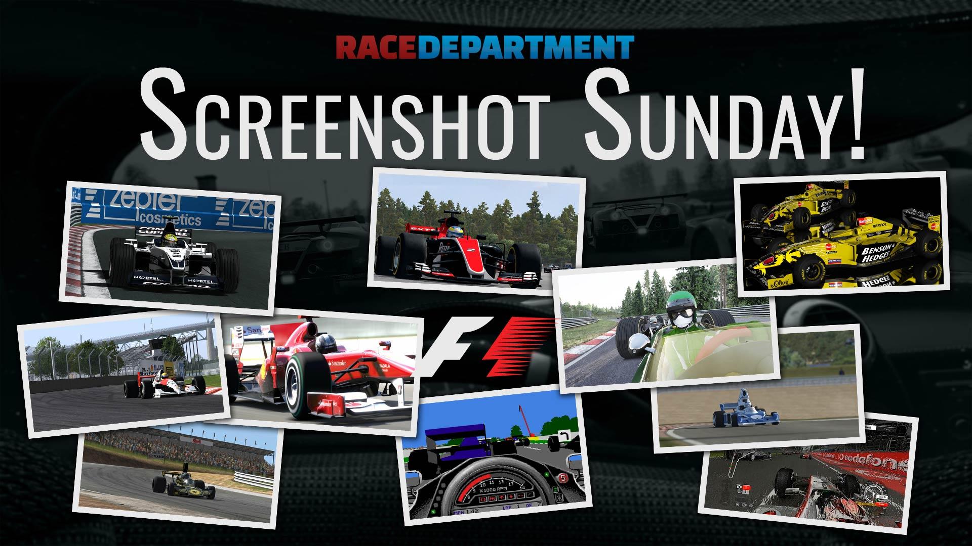 Screenshot Sunday - Formula One.jpg