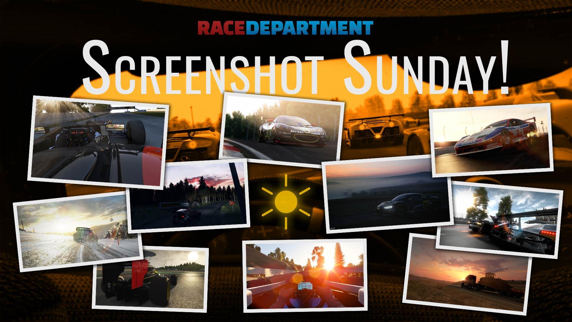 Screenshot Sunday - Playing with the Sun.jpg