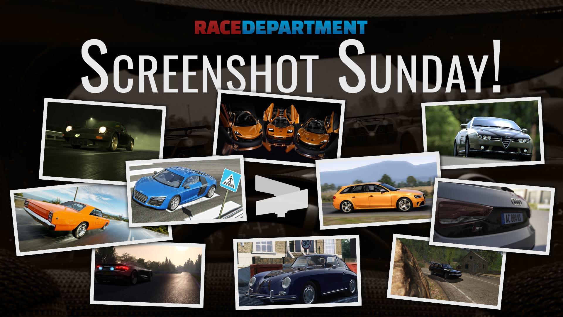 Screenshot Sunday - Street Cars.jpg