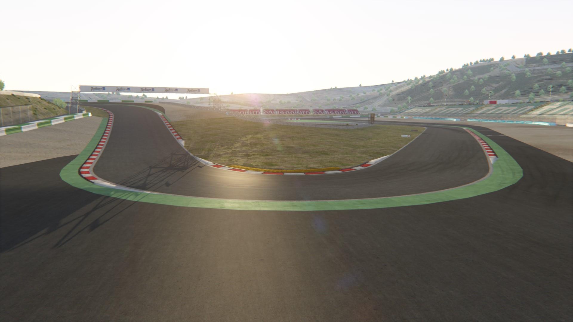 Circuito Algarve : Desafio Único circuito do algarve int series