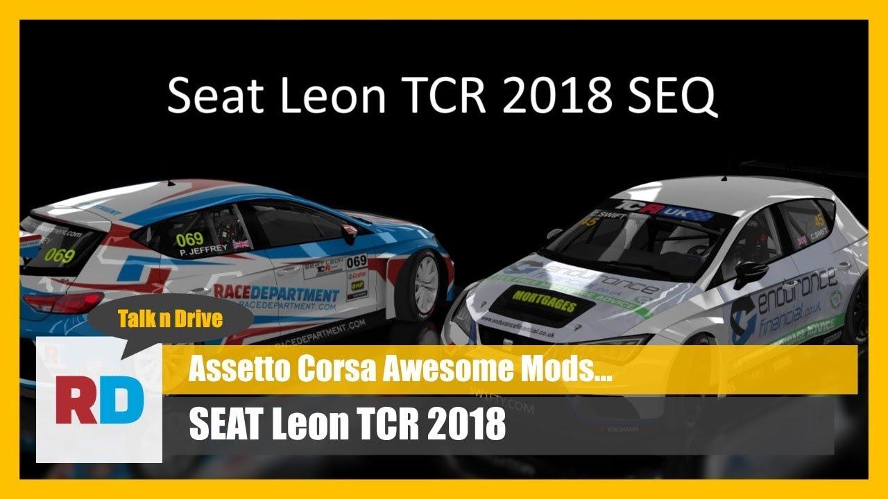 Seat Leon TCR 2018 Talk n Drive.jpg