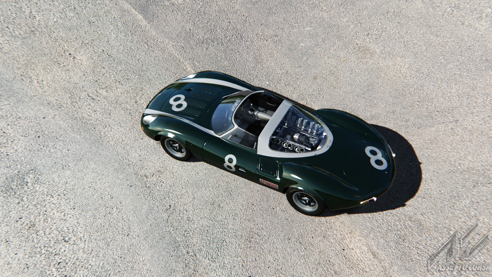 Cars - Jaguar XJ13 1967 W.I.P.   RaceDepartment