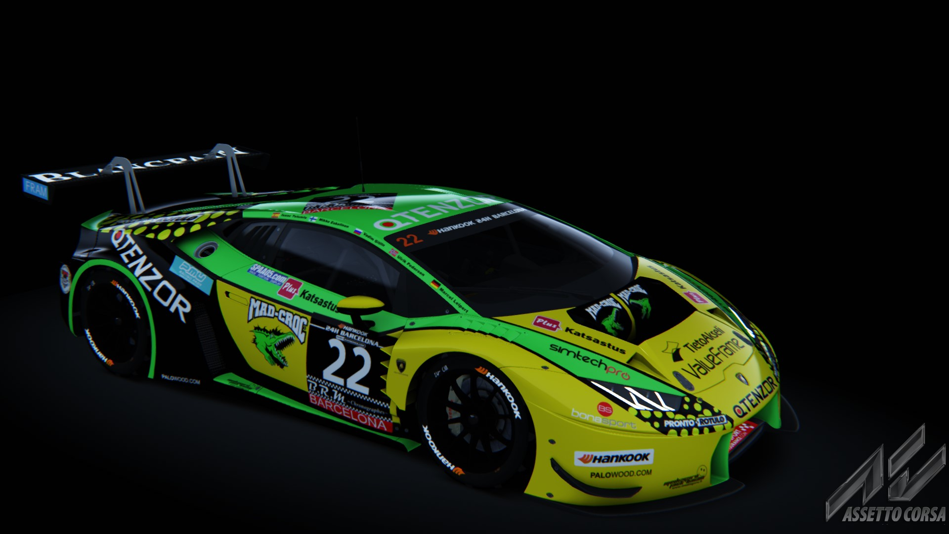 lamborghini huracan gt3 2016 lamborghini huracan gt3 to make north american gt3 racing debut in. Black Bedroom Furniture Sets. Home Design Ideas