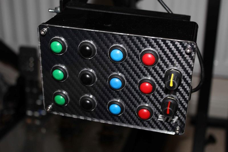 Sim Racing Hardware (SRH) SBB2 Button Box 01.JPG