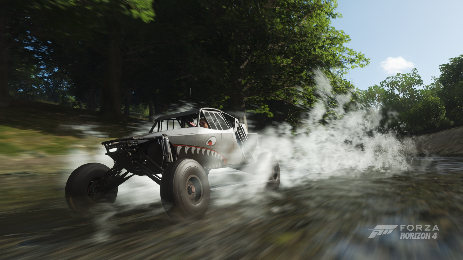 Who's Playing the Forza Horizon 4 Early Access - And What Do