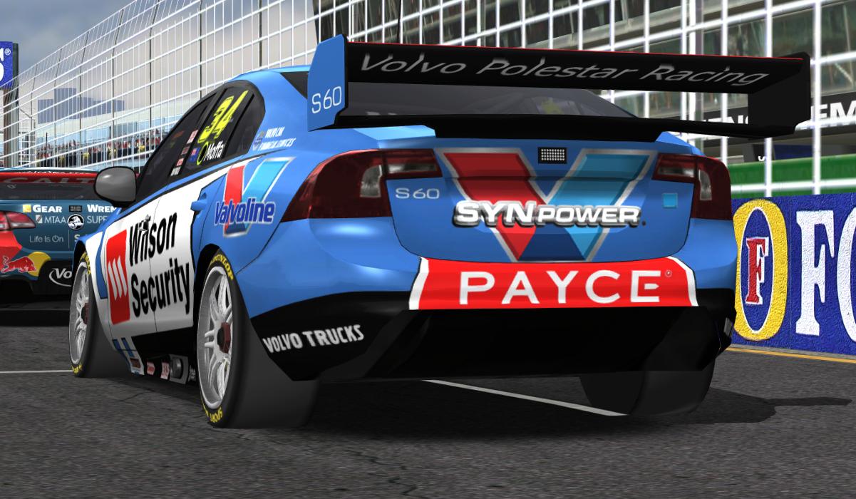 Al Supercars 2016 2014 Racedepartment