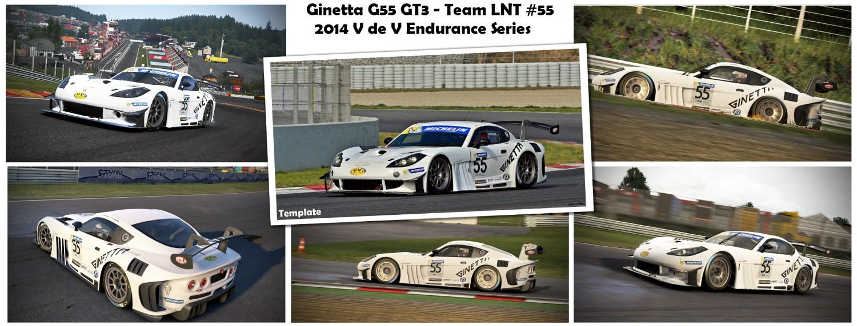 Team LNT #55 - 2014 V de V Endurance Series.jpg