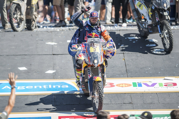 Toby Price 2016 Dakar Celebrations.jpg