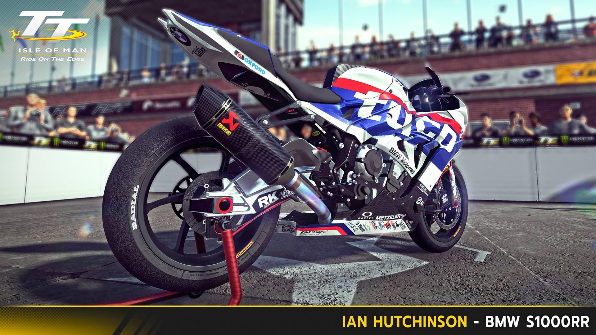 TT Isle of Man the Game - Ian Hutchinson BMW S1000RR 2.jpg