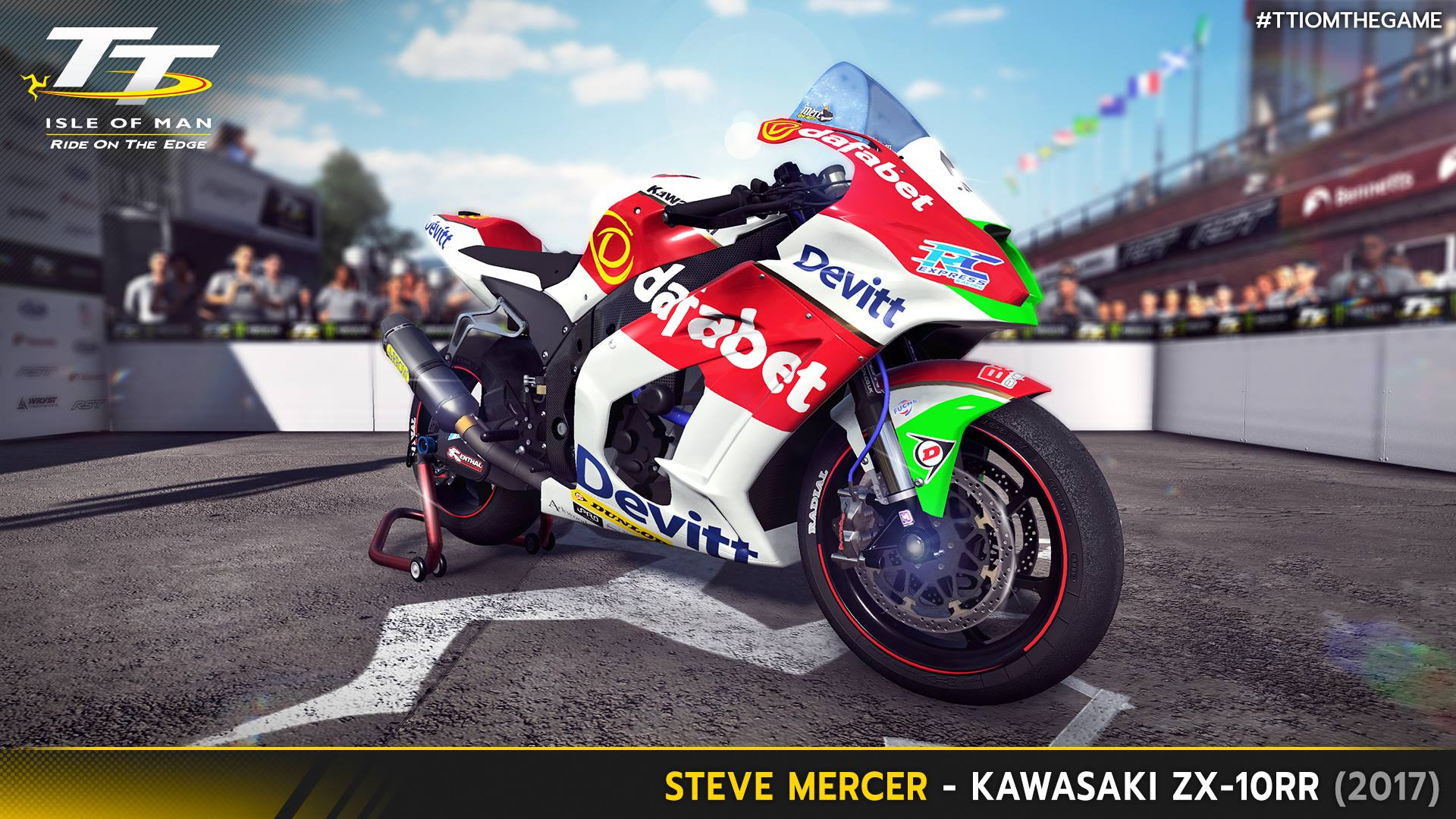 new tt isle of man game images revealed racedepartment