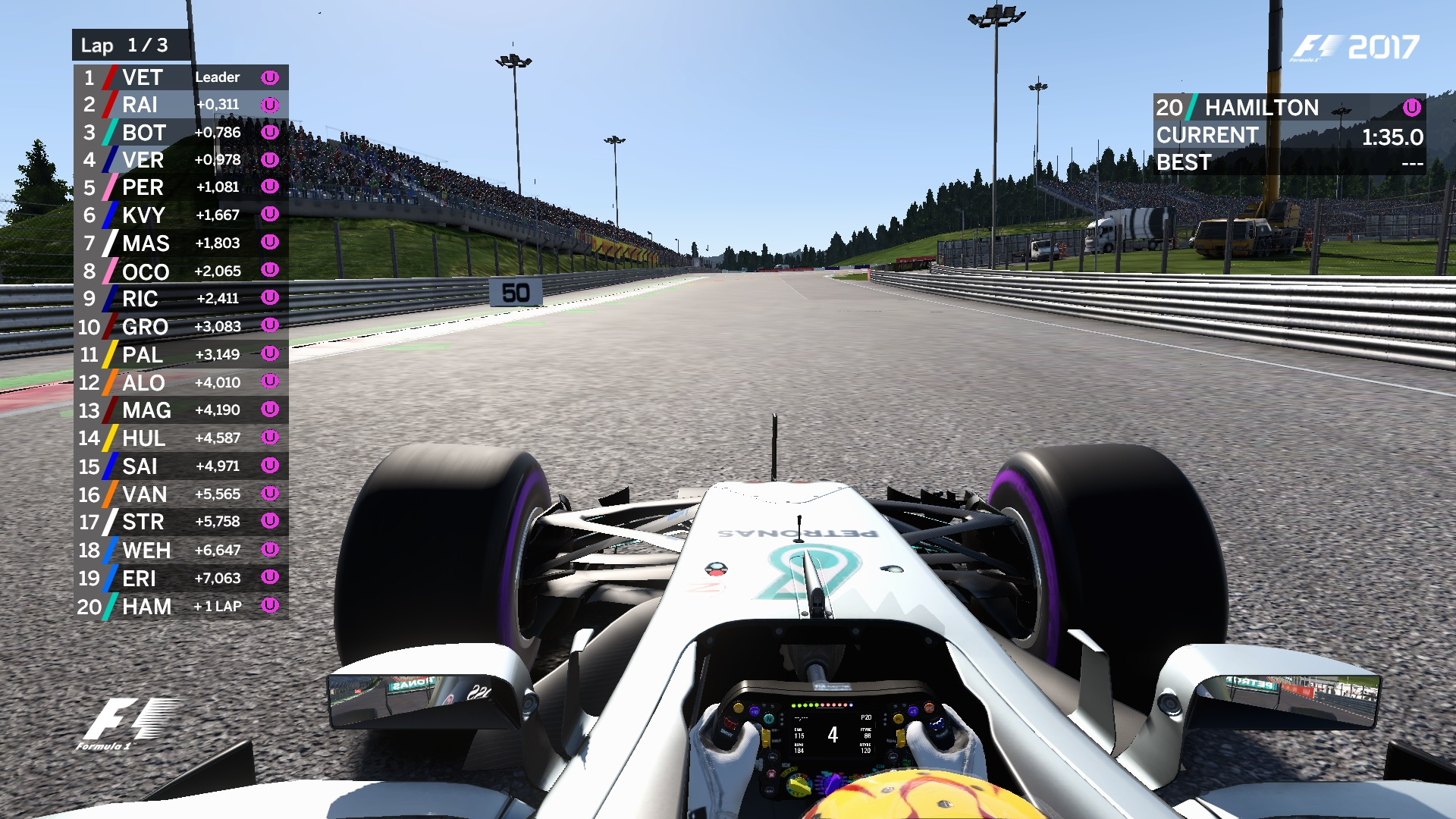 argHUD | RaceDepartment - Latest Formula 1, Motorsport, and