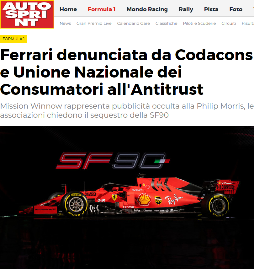 F1 2019 Calendario.F1 2019 Car Launch Ferrari Sf90 Page 2 Racedepartment Latest