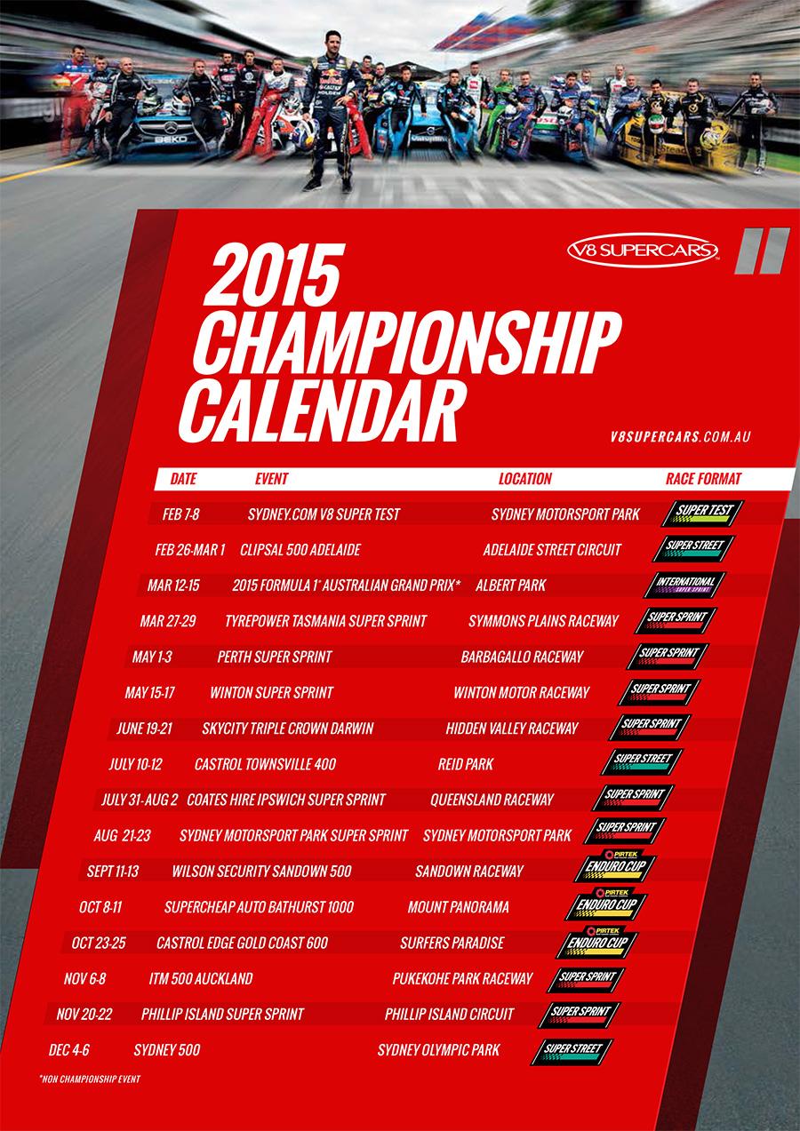 V8 Supercars 2015 Calendar.jpg