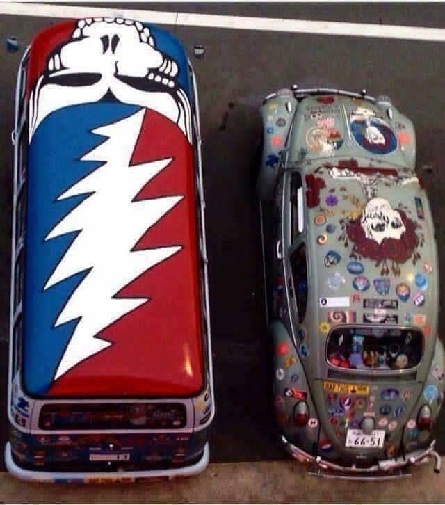 VW bus and beetle Grateful Dead.jpg
