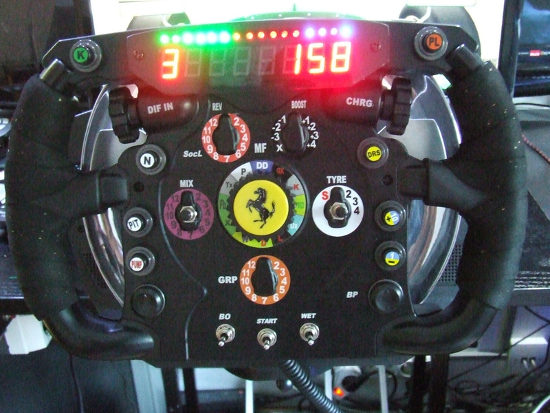 Diy Dash Indicator Racedepartment Latest Formula 1