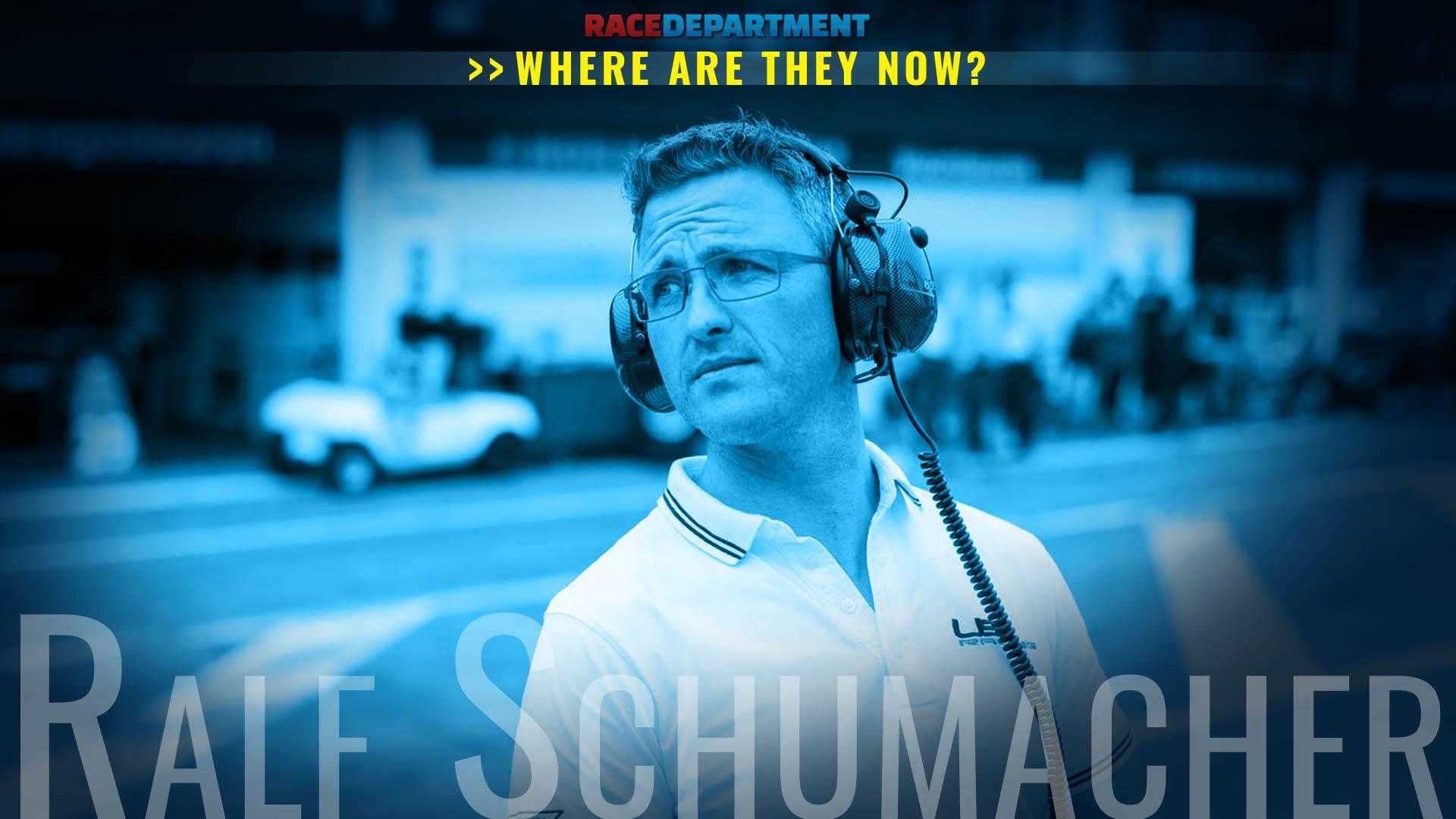 Where are They Now - Ralf Schumacher.jpg