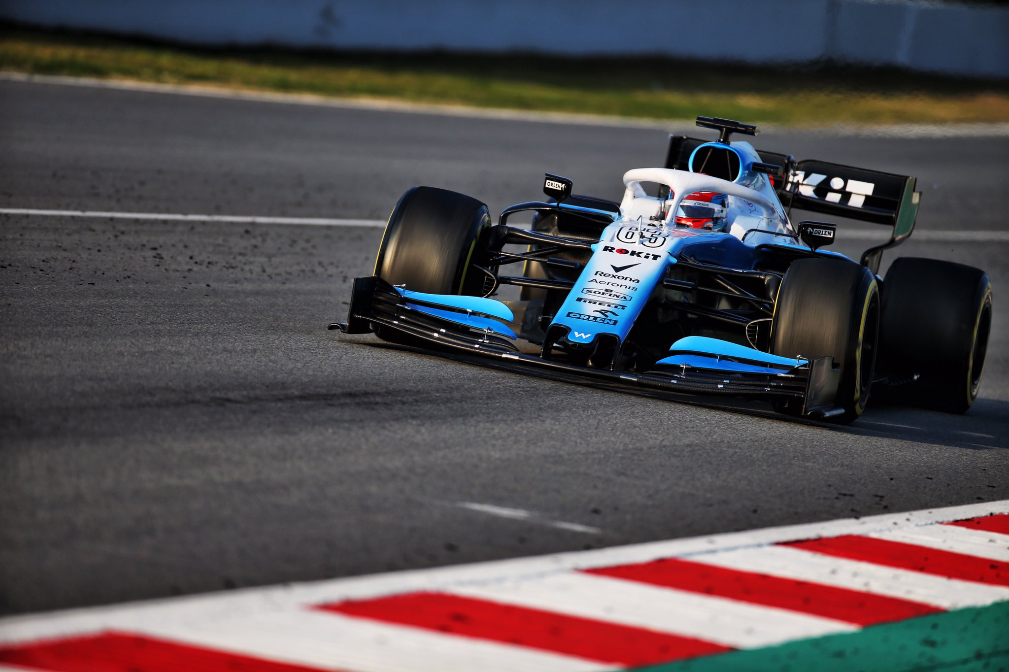Williams 2019 F1 Testing.jpg