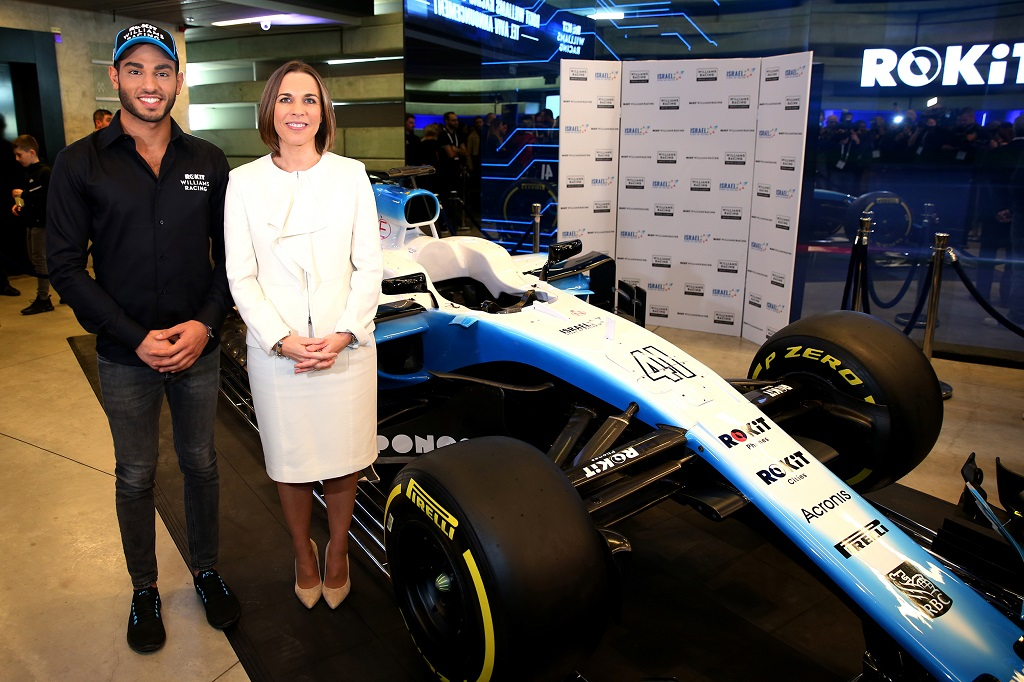 Williams Confirm Nissany for 2020 1.jpg