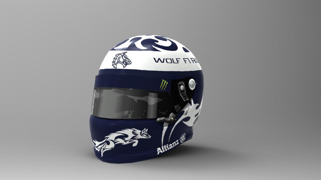 Wolf F1 Racing Helmet.143.jpg