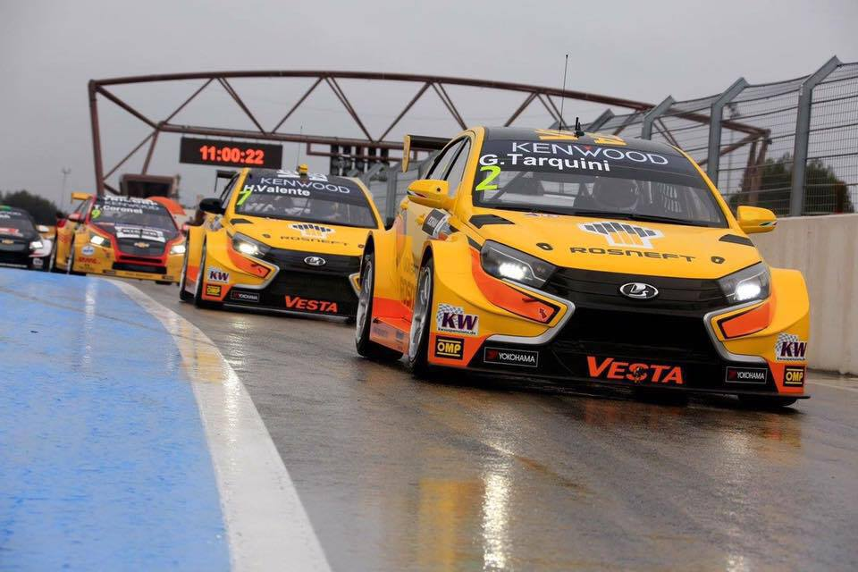 WTCC Lada Withdraw at Seasons End.jpg