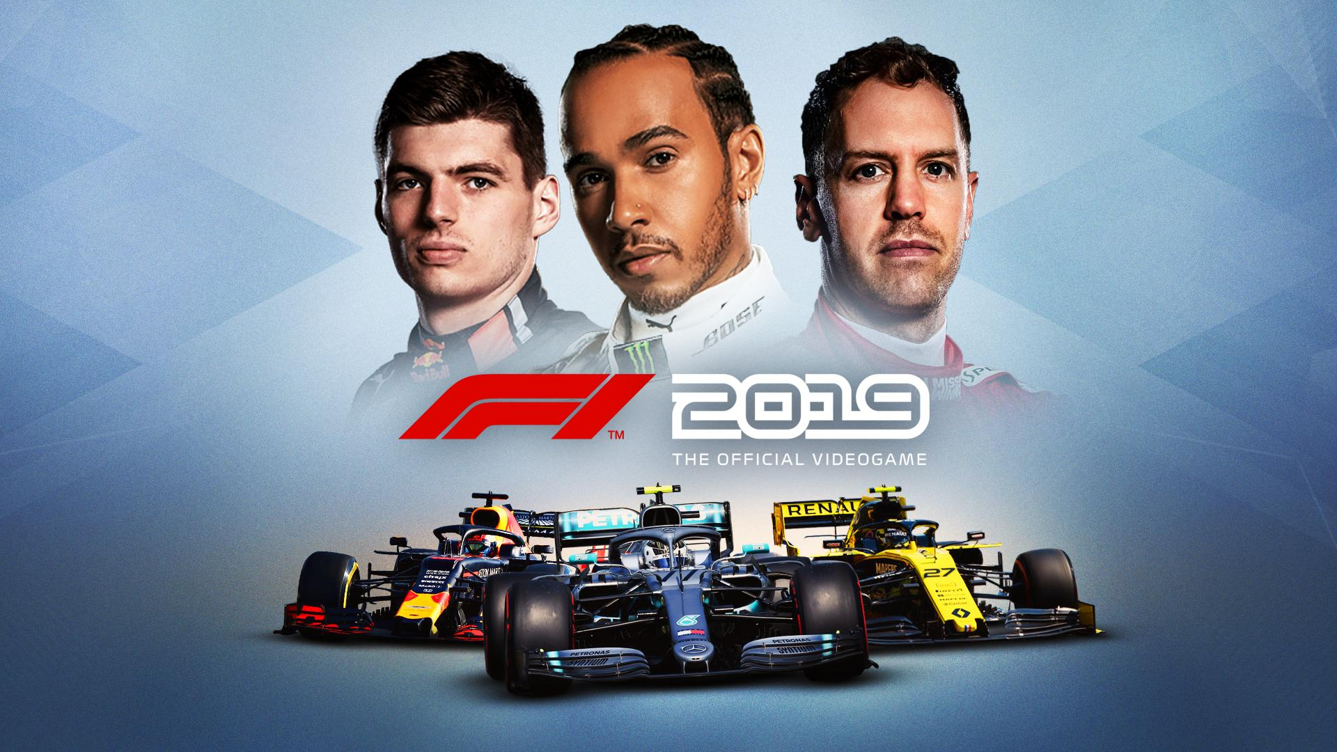 JB72's F1 2019 Season mod[CORE] | RaceDepartment - Latest