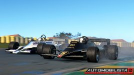 Automobilista 2 | Update 1.1.3.5 Now Available