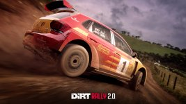 DiRT Rally 2.0 | You Guessed It... Another Final Update Deployed