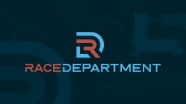 Welcome to the new look RaceDepartment