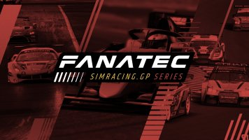WIN FANATEC prizes in the Fanatec Simracing.GP Series