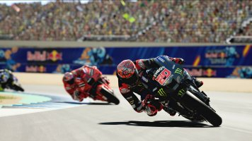 MotoGP 21 | The Best Bike Racing Game To Date? Now Available