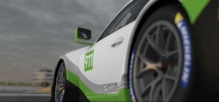 iRacing | GT3 Porsche 911 GT3 R Set To Arrive In June
