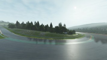 rFactor 2 | Screen Space Reflections, UX Improvements And More In April Roadmap