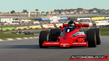 Automobilista 2 | Update 1.1.4.5 Now Available