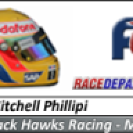 Mitchell Phillipi