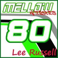 Lee Russell