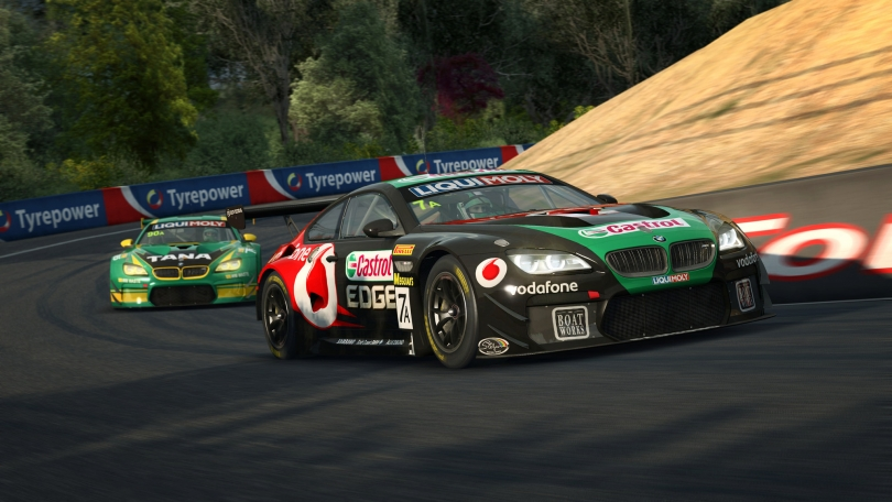 RaceRoom Racing Experience Hotfix Patch Released