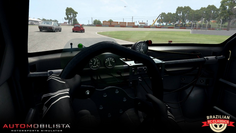 New Automobilista Touring Car Classics Previews