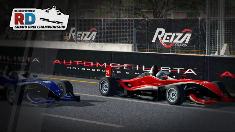 RDGPC Season 6 Gets Green Light Following Successful Qualifier