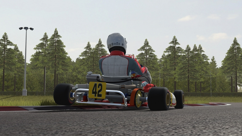 Kart Racing Pro Updated - Build Release3 Now Live