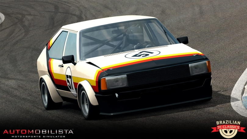 Automobilista Updated and Touring Classics DLC Released