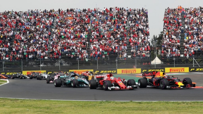 Mexican Grand Prix Driver of the Day - VOTE NOW